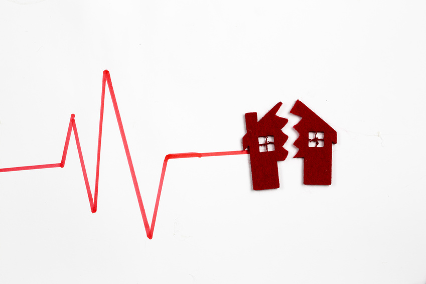 Divide House