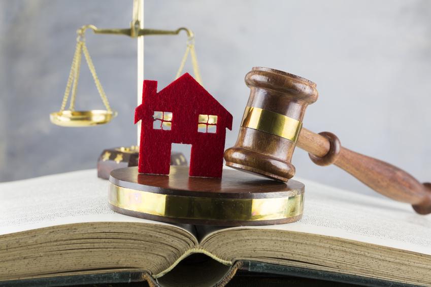 Opodatkowanie PCC zniesienia współwłasności nieruchomości