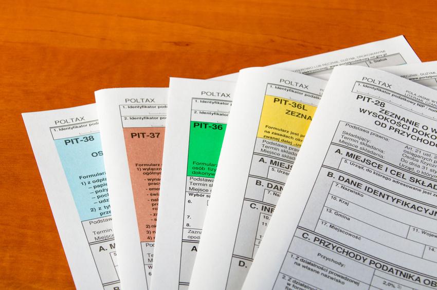 Handlujesz kryptowalutą? Pamiętaj o zeznaniu podatkowym!