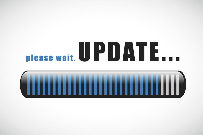 update luft