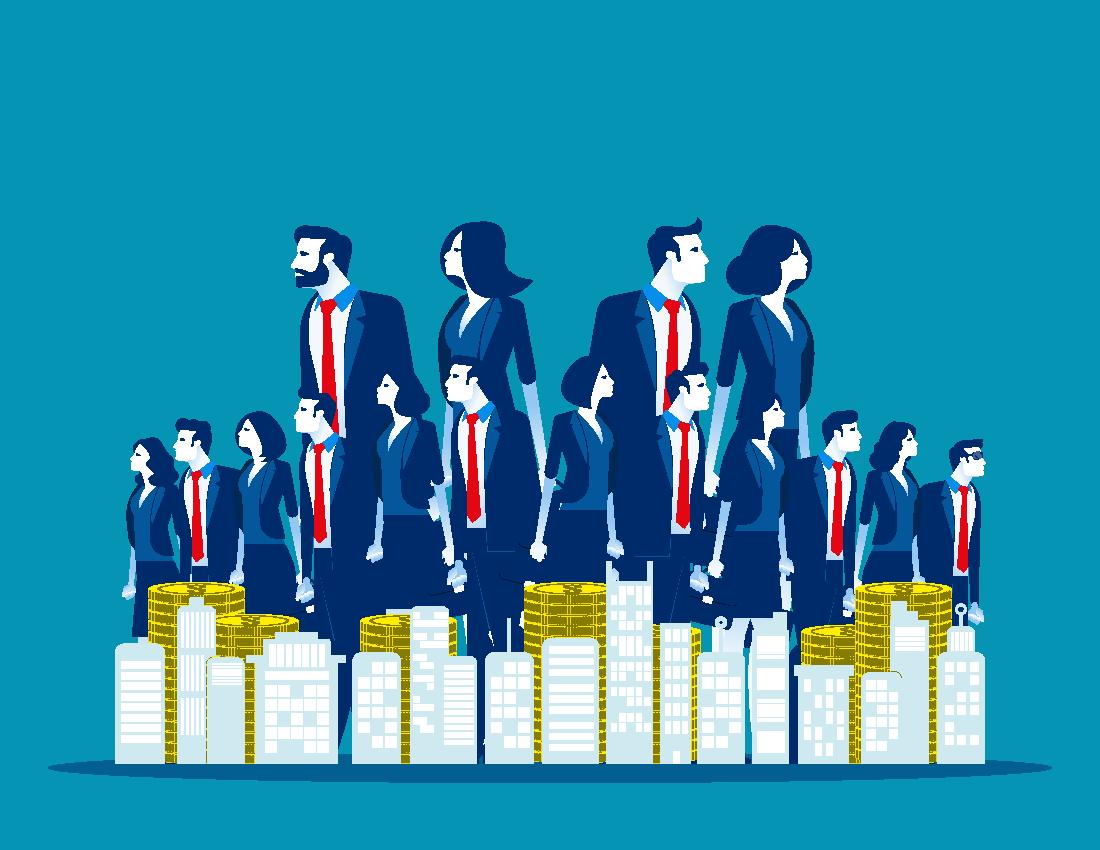 Jak ustalić rzeczywistego beneficjenta przy zgłaszaniu spółki do Centralnego Rejestru Beneficjentów Rzeczywistych?