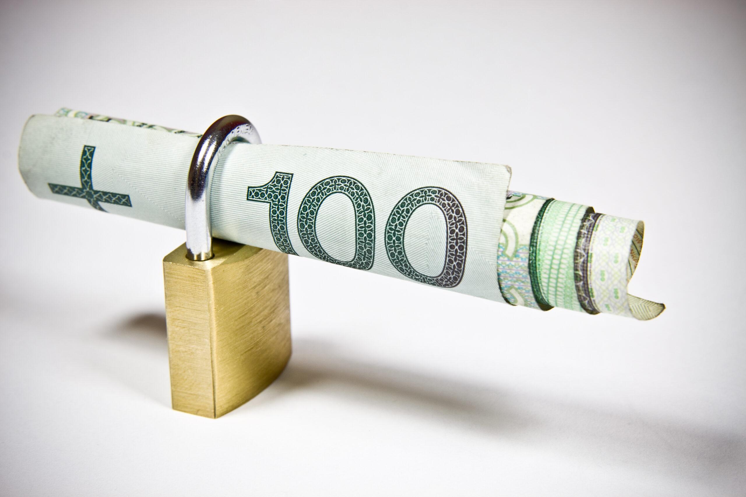 Blokada rachunku bankowego na podstawie tzw. przepisów STIR – czy i jak można jązakwestionować?