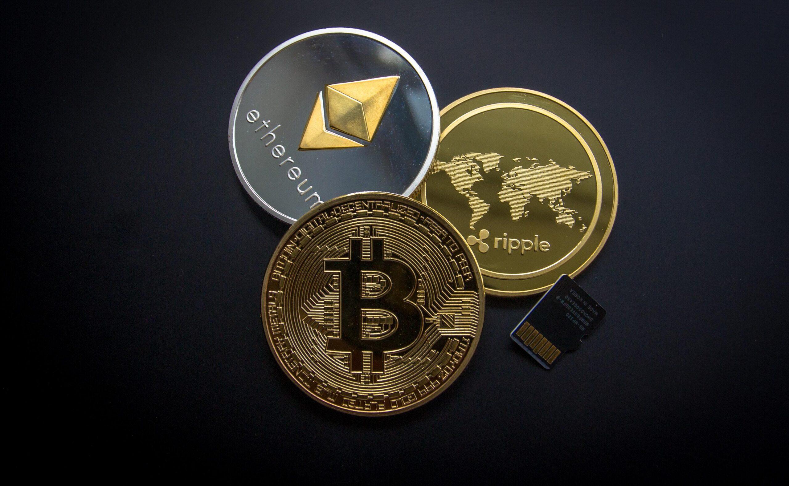 Handel kryptowalutami coraz mniej anonimowy