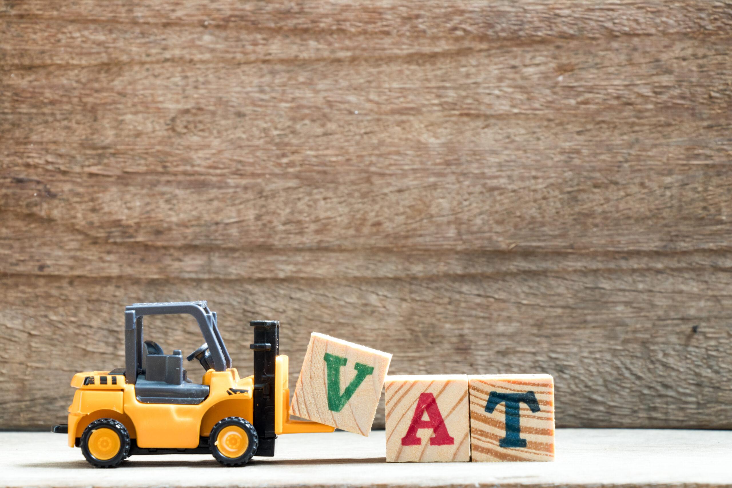 Slim VAT – najważniejsze zmiany w podatku od towarów i usług