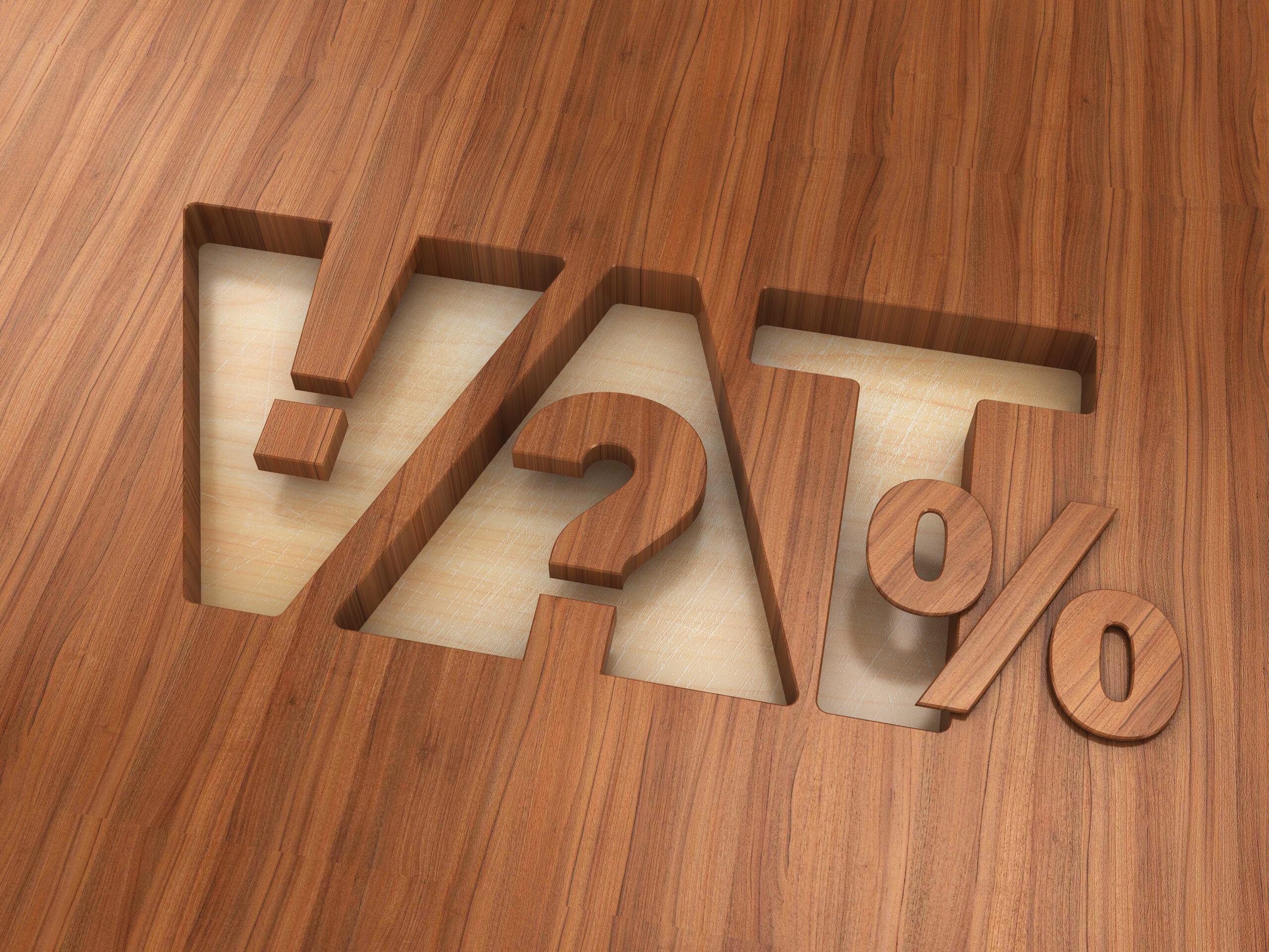 Wiążąca informacja o stawce podatku VAT (WIS)